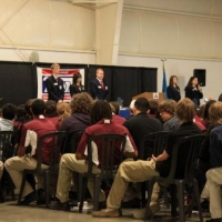 2011 State Conference