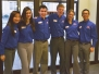 The 2012-2013 State Officer Team