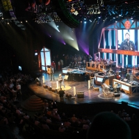 Many TSA members went to see the Grand Ole Opry during the conference!