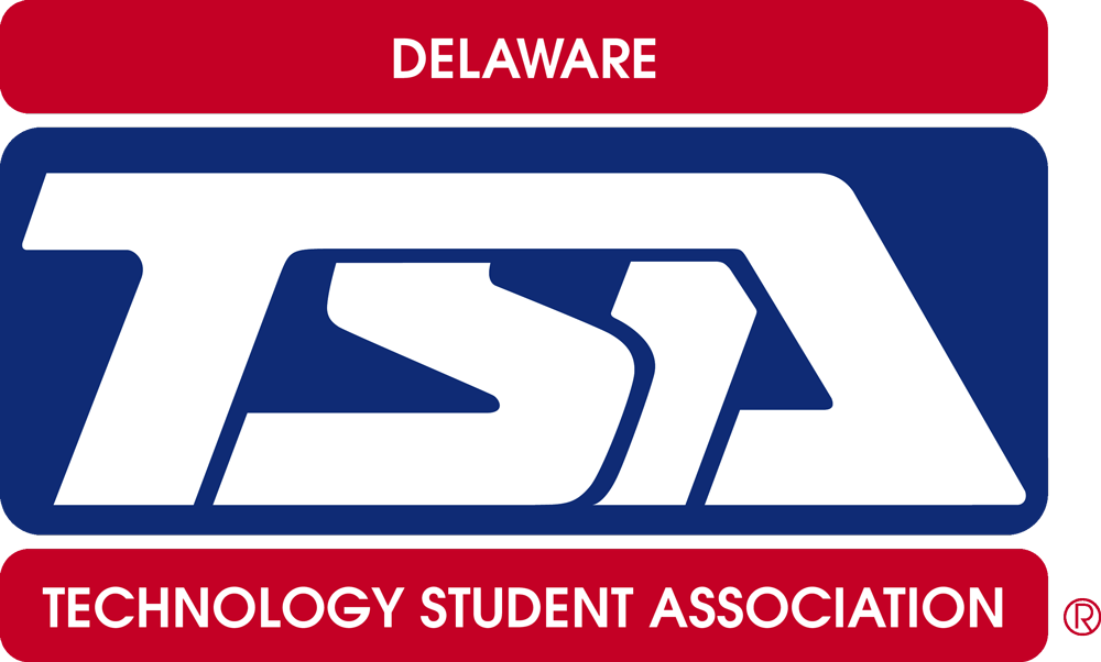 Delaware Technology Student Association (DETSA) State Conference logo