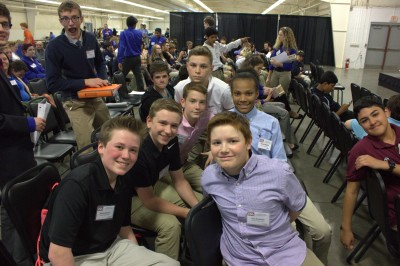 2015 State Conference